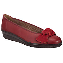 Buy Gabor Lesley Pumps, Vino Online at johnlewis.com