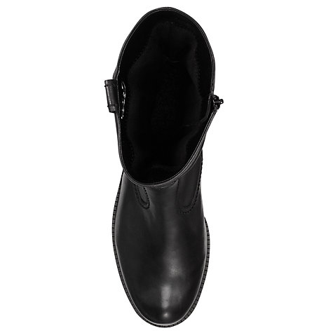 Buy Gabor Trafalagar Ankle Boots, Black Online at johnlewis.com