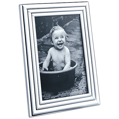 Buy Georg Jensen Legacy Photo Frame Online at johnlewis.com