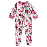Girls' Bodysuits & Sleepsuits