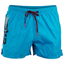 Buy Bjorn Borg Light Woven Swim Shorts Online at johnlewis.com