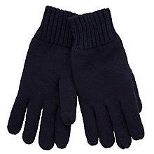 Buy John Lewis Knitted Gloves Online at johnlewis.com