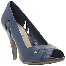 Buy Dune Cutsie Court Shoes Online at johnlewis.com