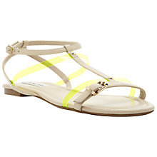 Buy Dune Jetsetter Sandals Online at johnlewis.com
