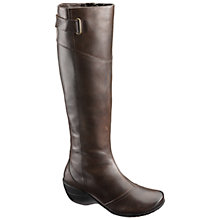 Buy Hush Puppies Kana Knee Boots Online at johnlewis.com