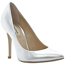Buy Dune Alvino Court Shoes Online at johnlewis.com