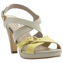 Buy Dune Feminine Sandals Online at johnlewis.com