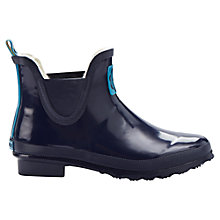 Buy Joules Wellibob Short Wellington Boots Online at johnlewis.com