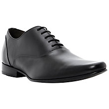 Buy Dune Activator Seam Detail Oxford Shoes Online at johnlewis.com