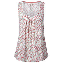 Buy White Stuff Pretty Lady Vest Top, Deckchair Online at johnlewis.com