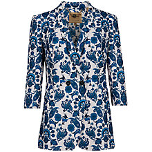 Buy Ted Baker Oram Paisley Blazer Online at johnlewis.com