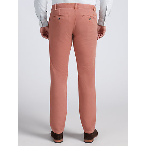 Buy Dockers Alpha Slim Fit Chinos Online at johnlewis.com