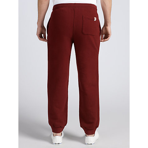 Buy Franklin & Marshall Embroidered Logo Track Pants Online at johnlewis.com