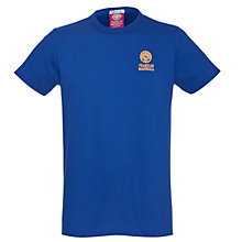 Buy Franklin & Marshall Crested Short Sleeve T-Shirt Online at johnlewis.com