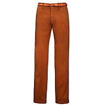 Buy Scotch & Soda Cotton Chinos Online at johnlewis.com