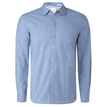 Buy Replay Casual Shirt, Blue Online at johnlewis.com