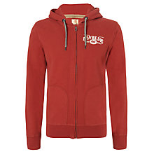 Buy Replay Full Zip Hoodie Online at johnlewis.com