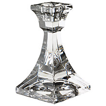 Buy Villery & Boch Quartett Candlestick Online at johnlewis.com