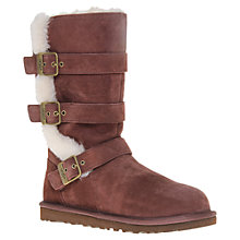 Buy UGG Maddie Boots Online at johnlewis.com