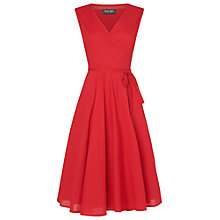 Buy Phase Eight Bella Dress, Poppy Online at johnlewis.com