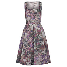 Buy Jigsaw Lavender Prom Dress, Smoky Lavender Online at johnlewis.com
