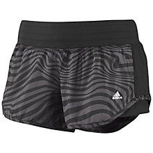 Buy Adidas Studio Power Edge Shorts Online at johnlewis.com