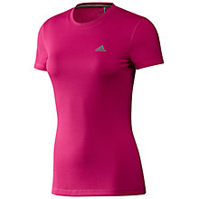 Buy Adidas Prime Plain T-Shirt Online at johnlewis.com