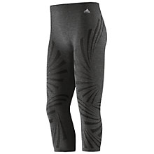 Buy Adidas Studio Pure Seamless Tights Online at johnlewis.com