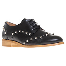 Buy KG by Kurt Geiger Lola Studded Shoes Online at johnlewis.com