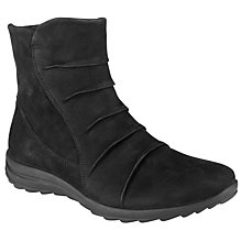 Buy Gabor Irma Nubuck Ankle Boots Online at johnlewis.com
