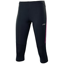 Buy Asics Adrenaline Knee Tight 3/4 Leggings Online at johnlewis.com