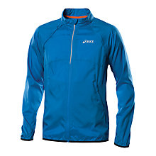 Buy Asics Convertible Running Jacket Online at johnlewis.com