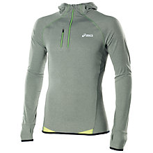 Buy Asics Fuji Winter Running Top Online at johnlewis.com
