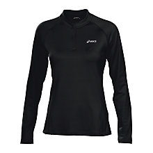 Buy Asics Vesta 1/2 Zip Long Sleeve Top Online at johnlewis.com