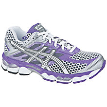 Buy Asics Women's GEL-Cumulus 15 Running Shoes Online at johnlewis.com
