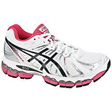 Buy Asics Women's GEL-Nimbus 15 Running Shoes Online at johnlewis.com
