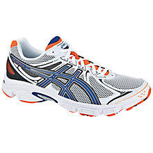 Buy Asics Men's GEL-Galaxy 6 Running Shoes Online at johnlewis.com