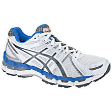 Buy Asics Women's GEL-Kayano 19 Running Shoes Online at johnlewis.com