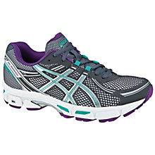 Buy Asics Women's GEL-Innovate 3 Running Shoes, Black/Green/Purple Online at johnlewis.com