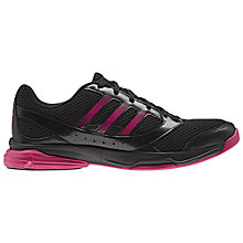 Buy Adidas Women's Arianna II Cross Trainers Online at johnlewis.com