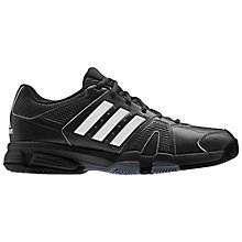 Buy Adidas Men's Barracks F10 Cross Trainers Online at johnlewis.com