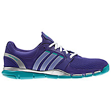 Buy Adidas Women's Adipure 360 Cross Trainers Online at johnlewis.com