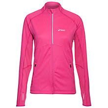 Buy Asics Winter Jacket, Pink Online at johnlewis.com