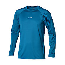 Buy Asics Hermes Long Sleeve Running Top Online at johnlewis.com