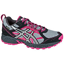 Buy Asics Women's GEL-Lahar Trail Running Shoes Online at johnlewis.com