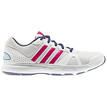 Buy Adidas Women's Essential Star Cross Trainers Online at johnlewis.com