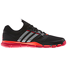 Buy Adidas Men's Adipure 360 Cross Trainers Online at johnlewis.com