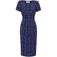 Buy allegra by Allegra Hicks Star Dress, Snake Indigo Online at johnlewis.com
