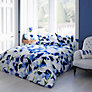 Buy bluebellgray Skye Duvet Cover, Single, Blue Online at johnlewis.com