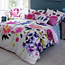Buy bluebellgray Taransay Duvet Cover, Super Kingsize, Pink Online at johnlewis.com